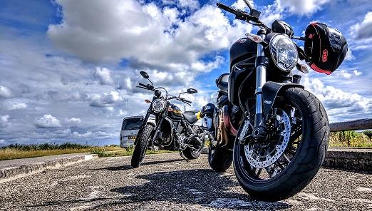 seguro flota motos y ciclomotores en alquiler