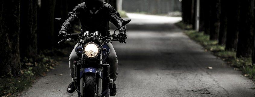seguro moto temporal extranjeros no residentes
