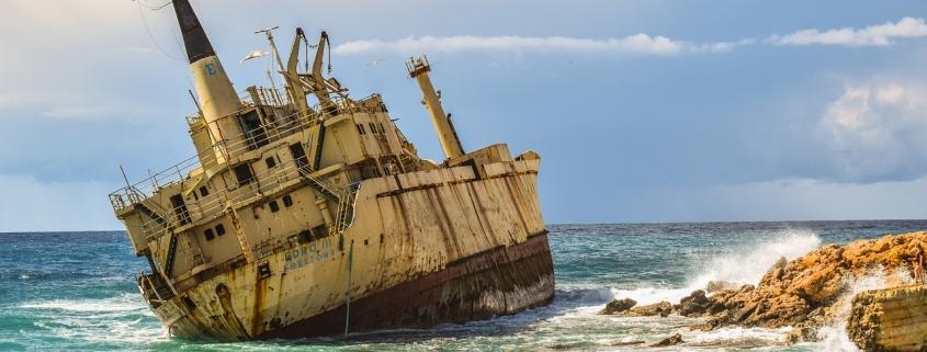 seguro de transporte marítimo